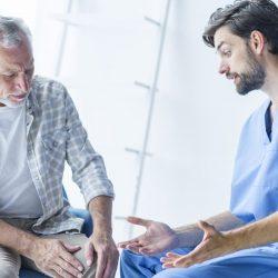 Térdprotézis Gyógytorna Protokoll