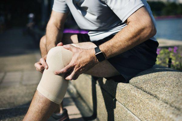 Térdprotézis Műtét Utáni Felépülés